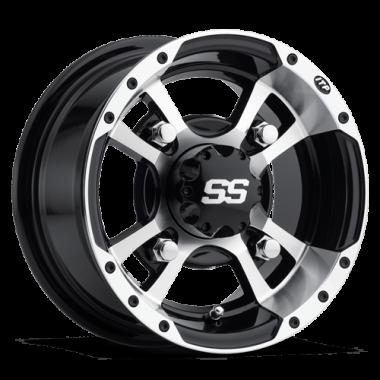 ITP SS112 SPORT Alloy Wheel