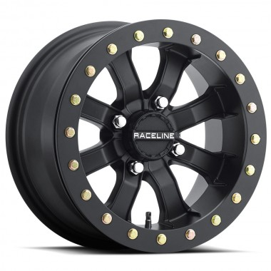 Raceline A71 Mamba Beadlock Wheel